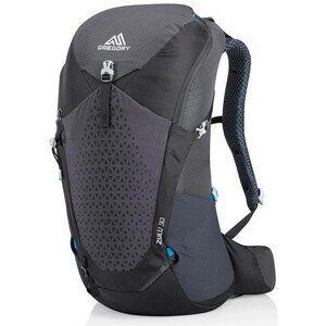 Pánský batoh Gregory Zulu 30 Velikost zad batohu: S/M / Barva: černá