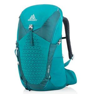 Dámský batoh Gregory Jade 28 Velikost zad batohu: XS/S / Barva: tyrkysová