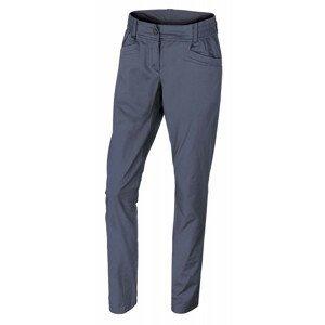 Dámské kalhoty Rafiki Sella Velikost: XL / Barva: světle šedá