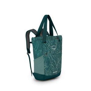 Batoh Osprey Daylite Tote Pack Barva: zelená