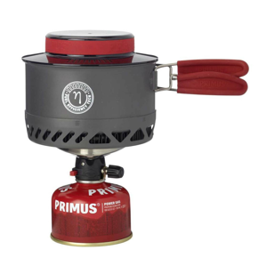 Vařič Primus Lite XL Piezo Barva: šedá
