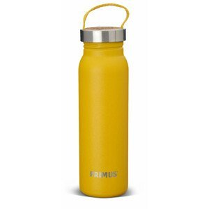 Láhev Primus Klunken Bottle 0.7 L Barva: žlutá