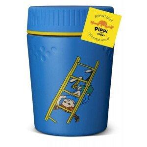 Termoska na jídlo Primus TrailBreak Lunch jug 400 Pippi Barva: modrá