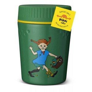Termoska na jídlo Primus TrailBreak Lunch jug 400 Pippi Barva: zelená