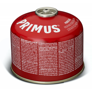Kartuše Primus Power Gas 230g L1 Barva: červená