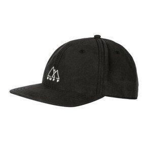Kšiltovka Buff Pack Baseball Cap Barva: černá