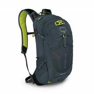 Pánský batoh Osprey Syncro 12 II Barva: šedá/žlutá