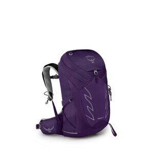 Dámský batoh Osprey Tempest 24 III Velikost zad batohu: M/L / Barva: fialová