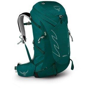 Dámský batoh Osprey Tempest 34 III Velikost zad batohu: XS/S / Barva: zelená