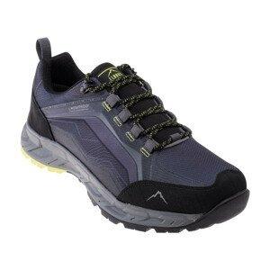 Pánské boty Elbrus Embawa Low Wp Velikost bot (EU): 46 / Barva: šedá