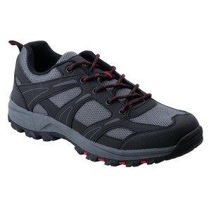 Pánské boty Hi-Tec Wereno Velikost bot (EU): 45 / Barva: černá