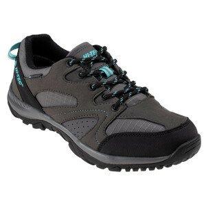 Dámské boty Hi-Tec Harito Wp Wo'S Velikost bot (EU): 41 / Barva: černá