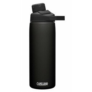 Láhev Camelbak Chute Mag Vacuum Stainless 0,6l Barva: černá
