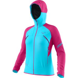 Dámská bunda Dynafit Transalper Gtx W Jkt Velikost: S / Barva: růžová/modrá