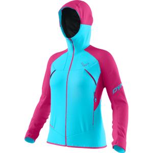 Dámská bunda Dynafit Transalper Gtx W Jkt Velikost: L / Barva: růžová/modrá