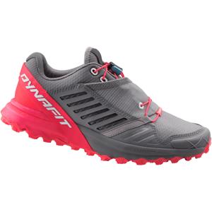 Dámské boty Dynafit Alpine Pro W Velikost bot (EU): 40 / Barva: červená/šedá