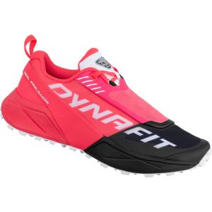 Dámské boty Dynafit Ultra 100 W Velikost bot (EU): 39 / Barva: černá/růžová