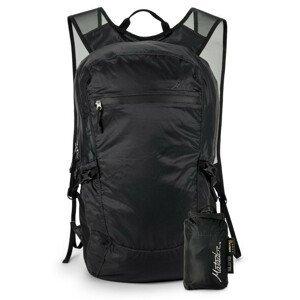 Skládací batoh Matador Freefly16 Barva: černá