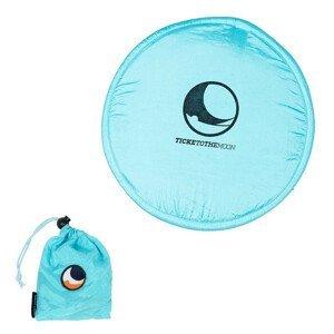 Kapesní Frisbee Ticket To The Moon Barva: světle modrá
