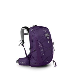Dámský batoh Osprey Tempest 9 III Velikost zad batohu: M/L / Barva: fialová