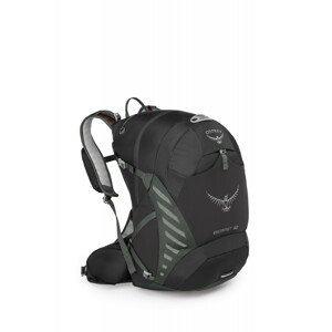 Pánský batoh Osprey Escapist 32 Velikost zad batohu: S/M / Barva: černá