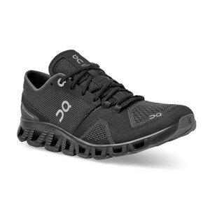 Dámské běžecké boty On Cloud X Velikost bot (EU): 41 / Barva: černá