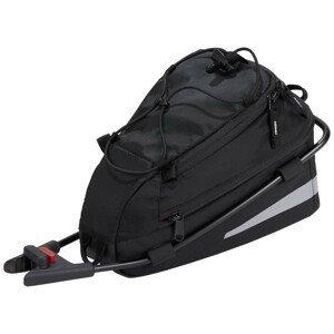 Podsedlová brašna Vaude Off Road Bag S Barva: černá