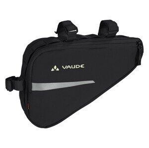 Brašna do rámu Vaude Triangle Bag Barva: černá