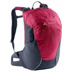 Dámský batoh Vaude Women's Tremalzo 12 Barva: červená