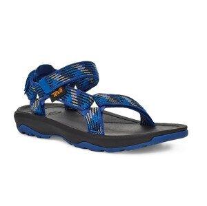 Dětské boty Teva Hurricane XLT 2 Dětské velikosti bot: 37 / Barva: modrá