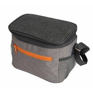 Chladící taška Bo-Camp Cooler bag 5 l Barva: šedá