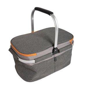 Chladící taška Bo-Camp Cooler basket 20 l Barva: šedá