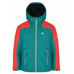 Dětská bunda Dare 2b Avail Jacket Dětská velikost: 128 / Barva: modrá/červená
