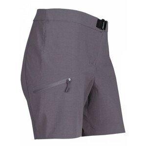 Dámské kraťasy High Point Alba Lady Shorts Velikost: S / Barva: šedá
