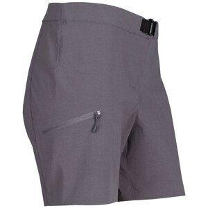 Dámské kraťasy High Point Alba Lady Shorts Velikost: M / Barva: šedá