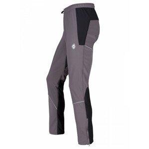 Pánské kalhoty High Point Gale 3.0 Pants Velikost: XL / Barva: černá/šedá