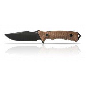 Nůž Acta Non Verba M311 Spelter DLC/Black/Coyote Barva: černá