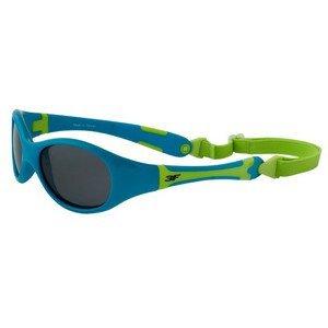Dětské brýle 3F Rubber polar Barva obrouček: zelená/modrá