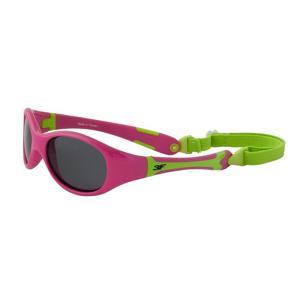 Dětské brýle 3F Rubber polar Barva obrouček: růžová/zelená