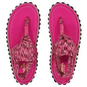 Dámské sandále Gumbies Slingback Pink Velikost bot (EU): 36 / Barva: růžová