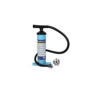 Pumpa Elements Gear BRAVO 4 L ALU R.E.D Barva: modrá
