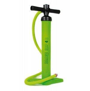 Ruční pumpa Elements Gear BRAVO SUP 4-D Barva: zelená