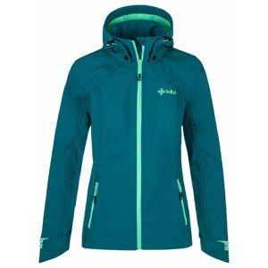 Dámská bunda Kilpi Ravia-W Velikost: XS / Barva: modrá