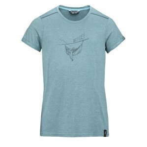 Pánské triko Chillaz Street Sloth Velikost: S / Barva: modrá