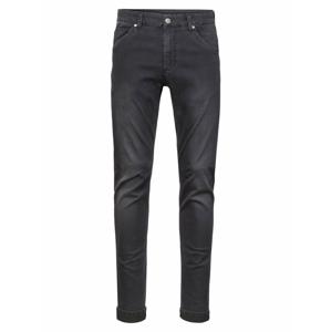 Pánské kalhoty Chillaz Kufstein Velikost: S / Barva: černá