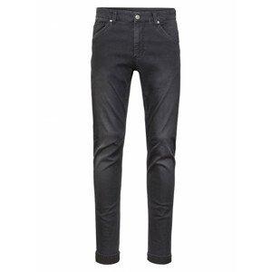 Pánské kalhoty Chillaz Kufstein Velikost: L / Barva: černá