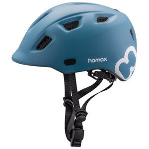 Dětská cyklistická helma Hamax Thundercap Velikost helmy: 47-52 cm / Barva: modrá