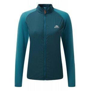 Dámská bunda Mountain Equipment W's Trembler Jacket Velikost: M / Barva: modrá