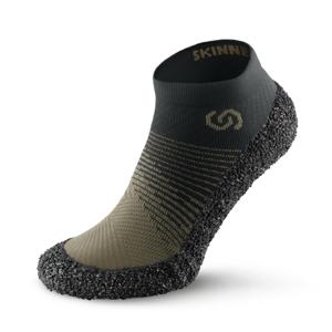Ponožkoboty Skinners 2.0 Velikost ponožek: 40-41 / Barva: zelená