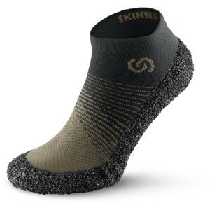 Ponožkoboty Skinners 2.0 Velikost ponožek: 36-37 / Barva: zelená
